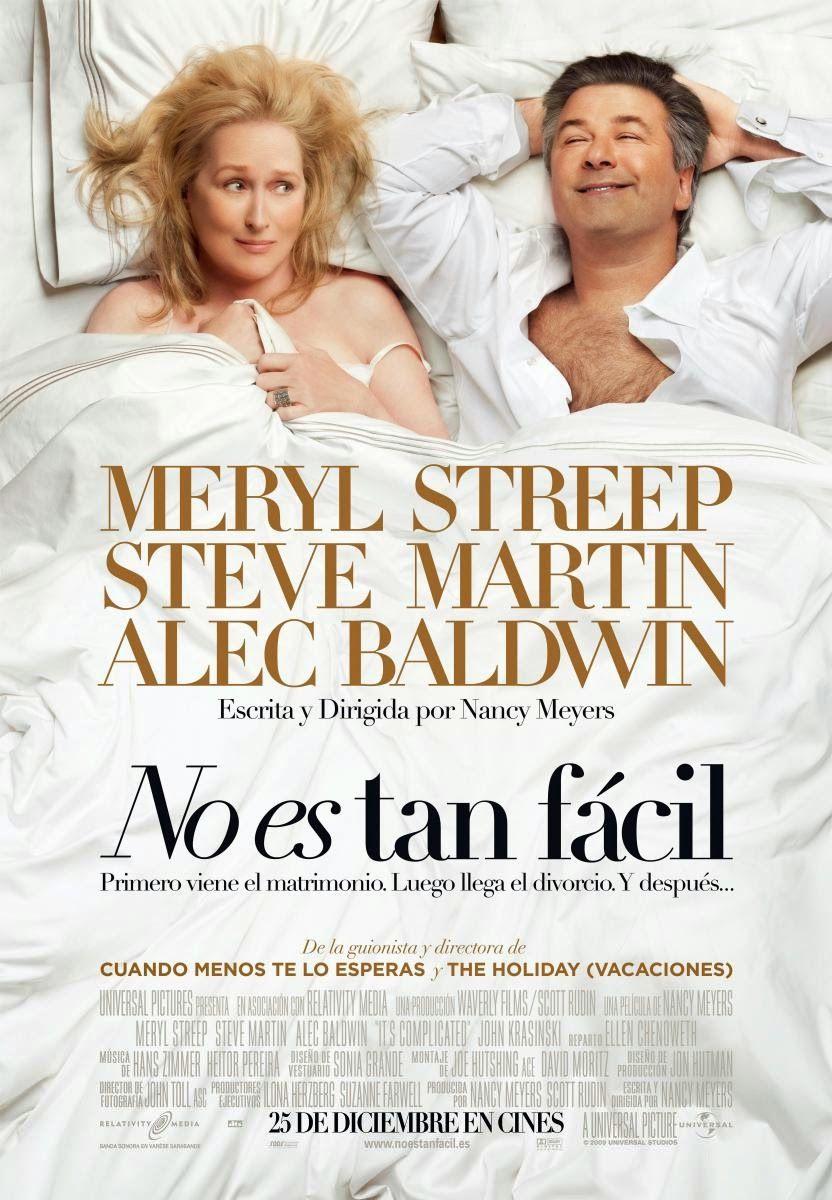 Ver Online No Es Tan Fácil Español Latino Película Completa Hd 720p Vk El Mejor Cine En Casa Chi Its Complicated Movie Funny Movies Movies Worth Watching