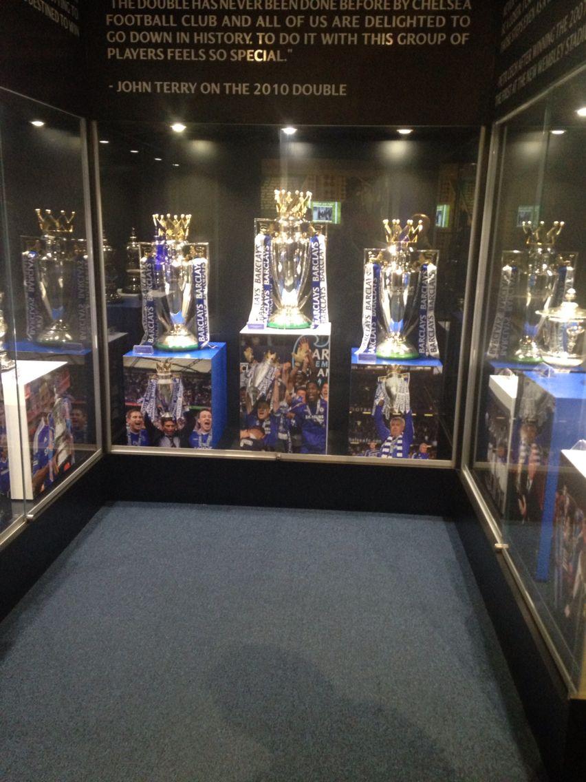 Trophy Room Cfc