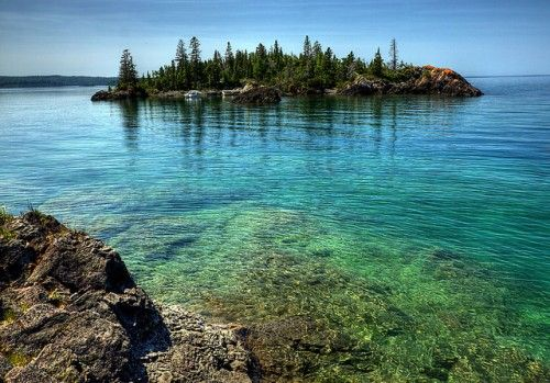 Michigan National Parks Isle Royale National Park Michigan - National parks in michigan