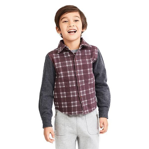 Pablo Plaid Shirt