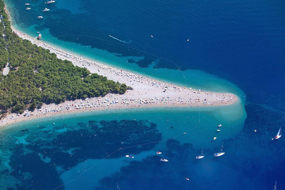 Local S Guide To Split Croatia Sapphire Elm Travel Co Cool Places To Visit Places To Visit Croatia Travel