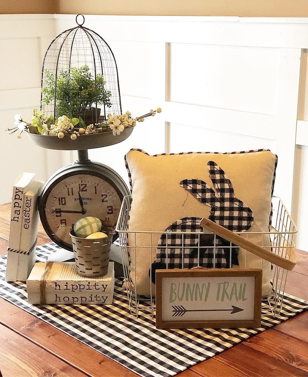 Farmhousehome Decorating Ideas: Dawn On Instagram: TGIF!! Hope Everyone Is Having A