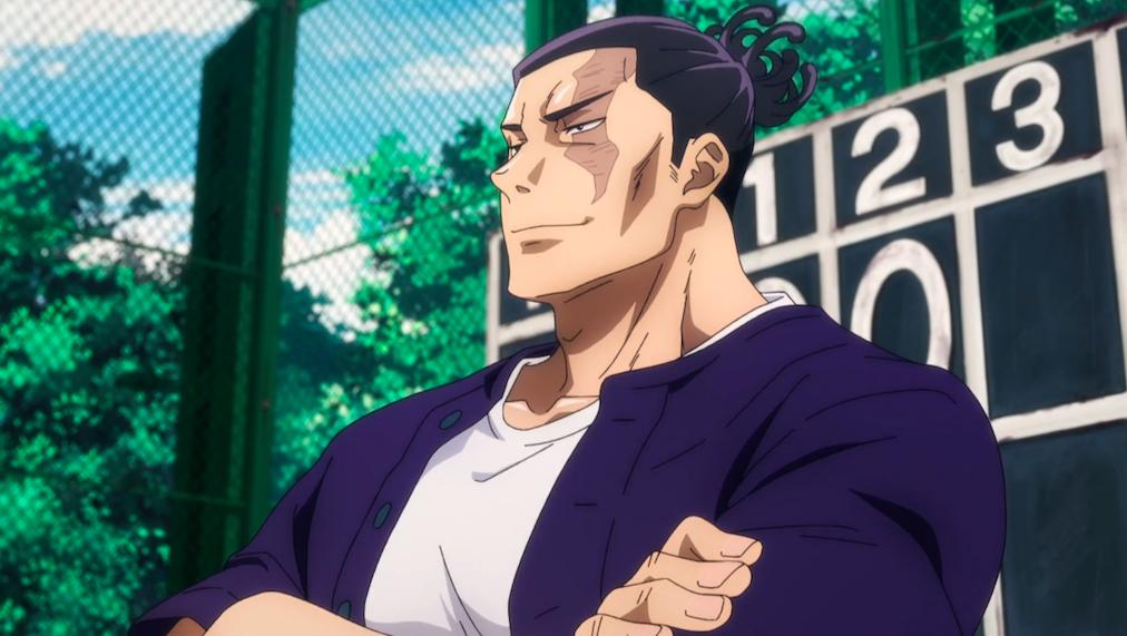 brother bestie lookin real proud of yuji in 2021   Jujutsu ...