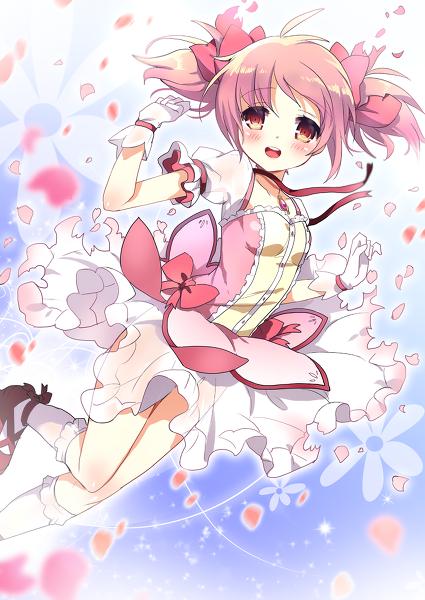 Pin by classy♔ on Anime Girls. Anime, Madoka magica