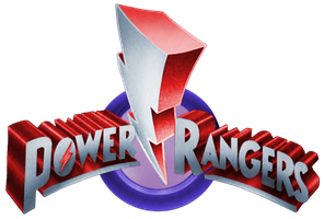 Power Rangers Classic Style Logo By Bilico86 Power Rangers Logo Power Rangers Power Rangers In Space