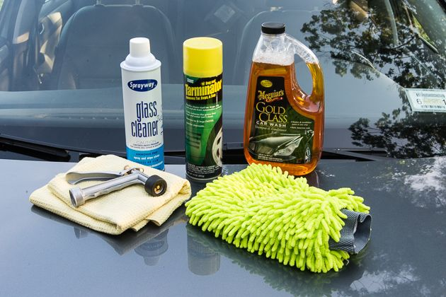 Car Wash Supplies Near Me >> The Best Car Wash Wax And Detailing Supplies My