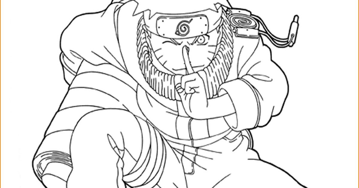 31 Gambar Kartun Naruto Yang Mudah Digambar 20 Gambar Mewarnai Naruto Terlengkap 2020 Marimewarnai Com Download Kumpulan Gamba Kartun Gambar Kartun Gambar