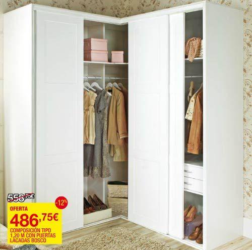 resultado de imagen de armario rinconero ikea - Armarios Rinconeros