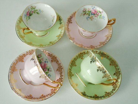 another beautiful teacups