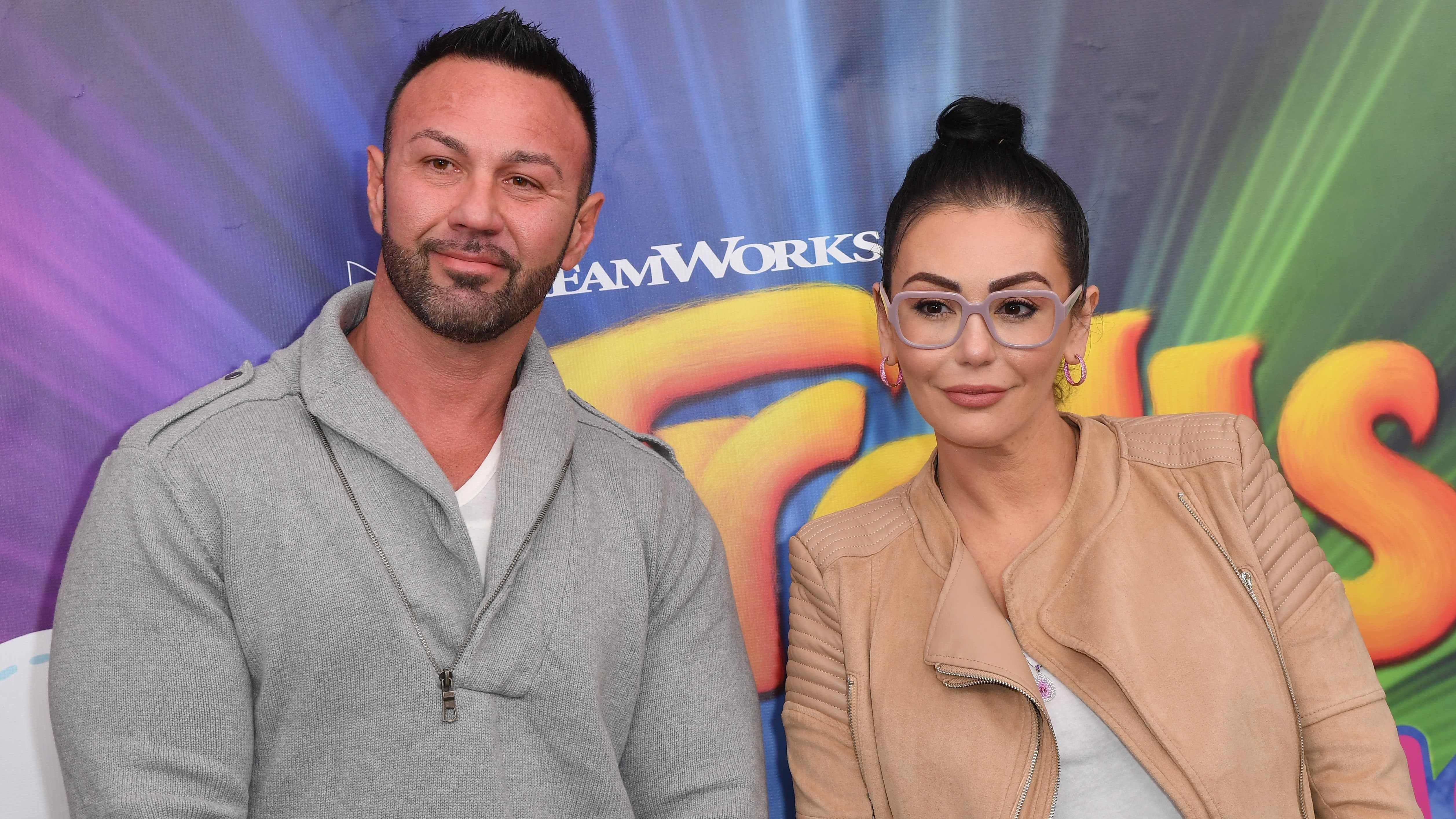 Hacked Jwoww nudes (82 foto and video), Pussy, Is a cute, Feet, braless 2019