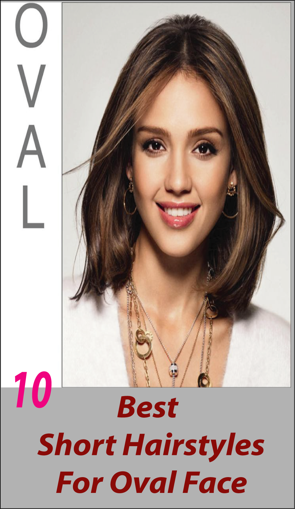 10 Best Short Hairstyles For Oval Face Hairstyles Beauty