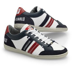 newest collection 0b902 a6f24 McGregor shoes Monte Carlo Grand Prix