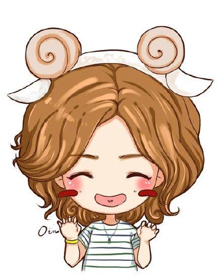 Oin-suK的微博 - 微博臺灣站   Disney characters, Character, Chibi