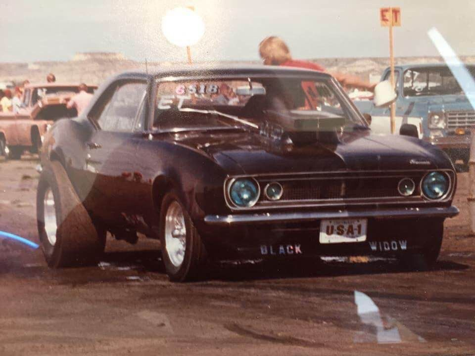 Pin By Edward Levengood On Camaros Drag Cars 70s Muscle Cars
