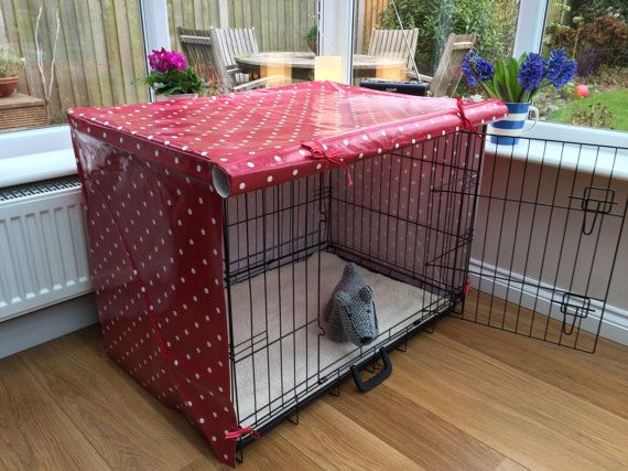 Extra Large Dog Crate Made To Order Custom Made Crate Cover