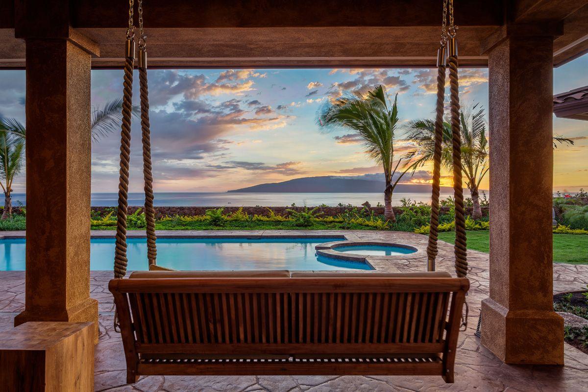 Dali Hale Estate On Secret Beach Kauai Luxury Retreats