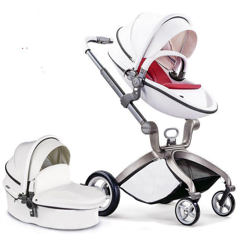 Baby Stroller and Pram Market in Europe 2017-2021