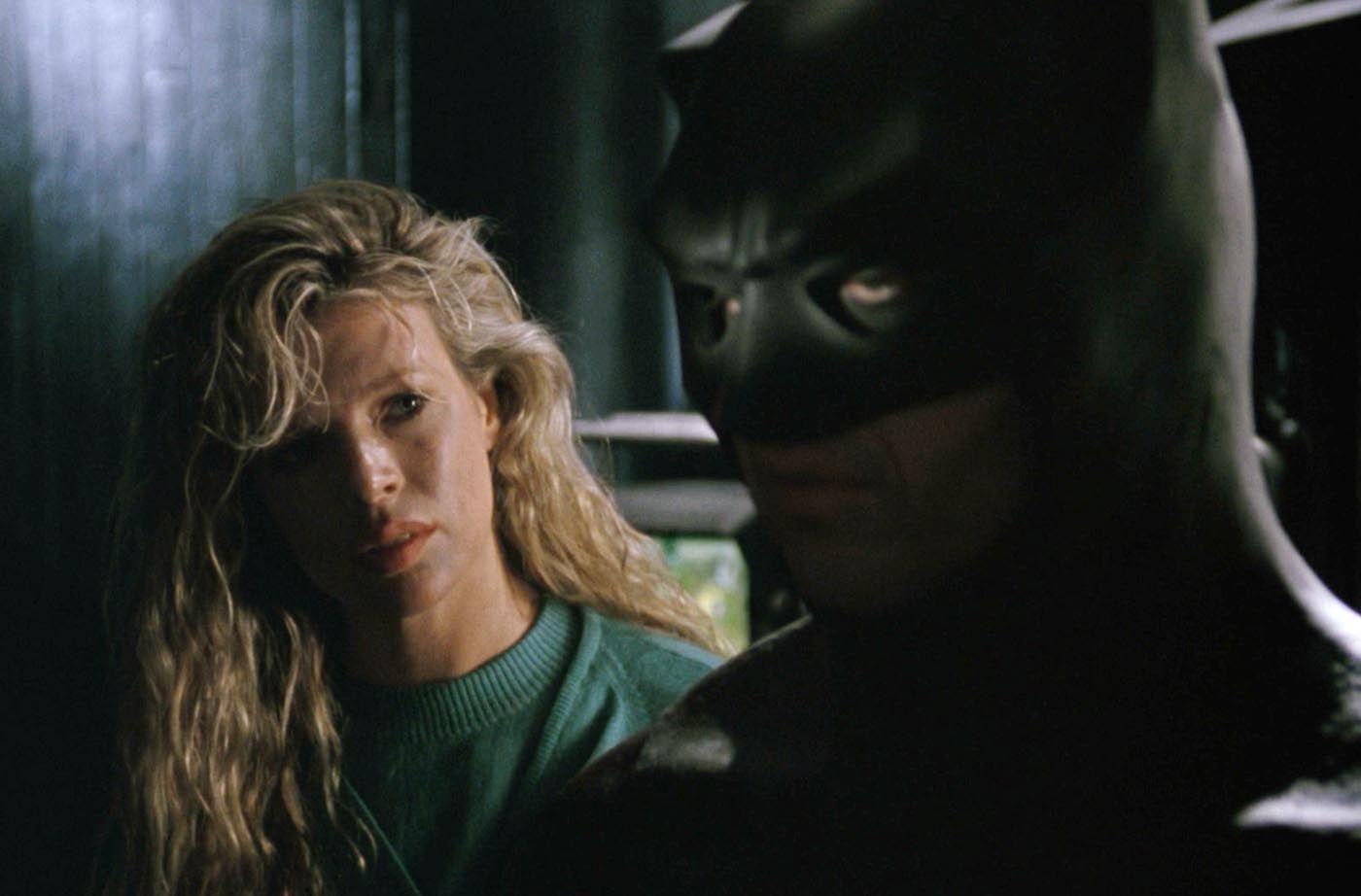 Risultati immagini per batman film 1989