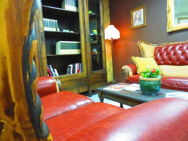 The Muse Rooms NoHo Arts District www.nohoartsdistrict.com