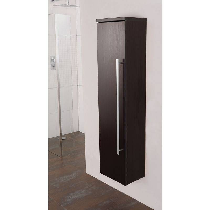 Bathroom Wall Cabinets odessa wenge wall cabinet | bathroom ideas | pinterest | to be, 10