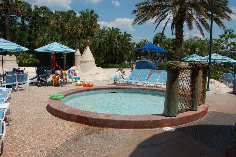 Disney S Old Key West Resort Wading Pool Key West Key West Resorts Old Key