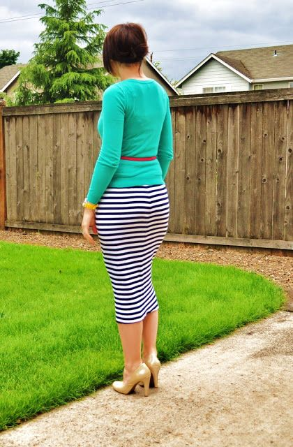 Трикотажная юбка своими руками фото 54