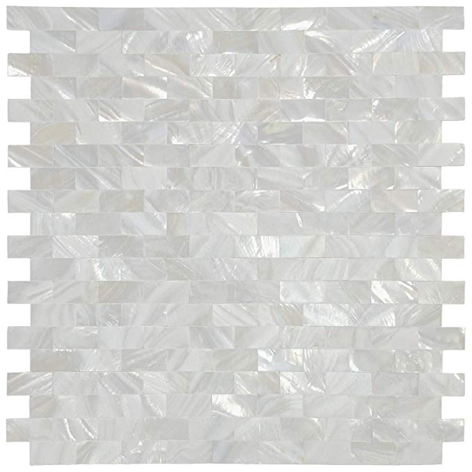 art3d mother of pearl shell mosaic tile