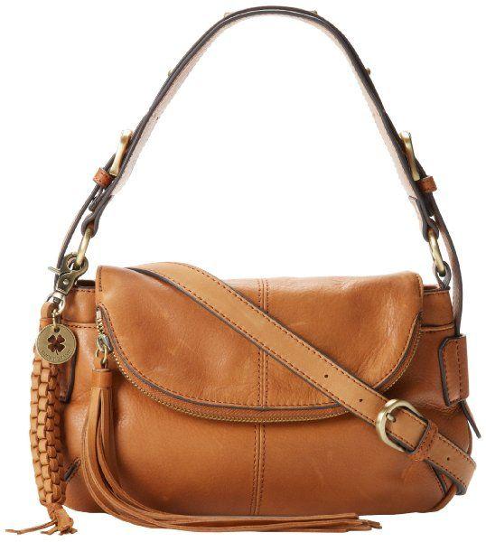 Lucky Brand Glendale Flap Shoulder Bag