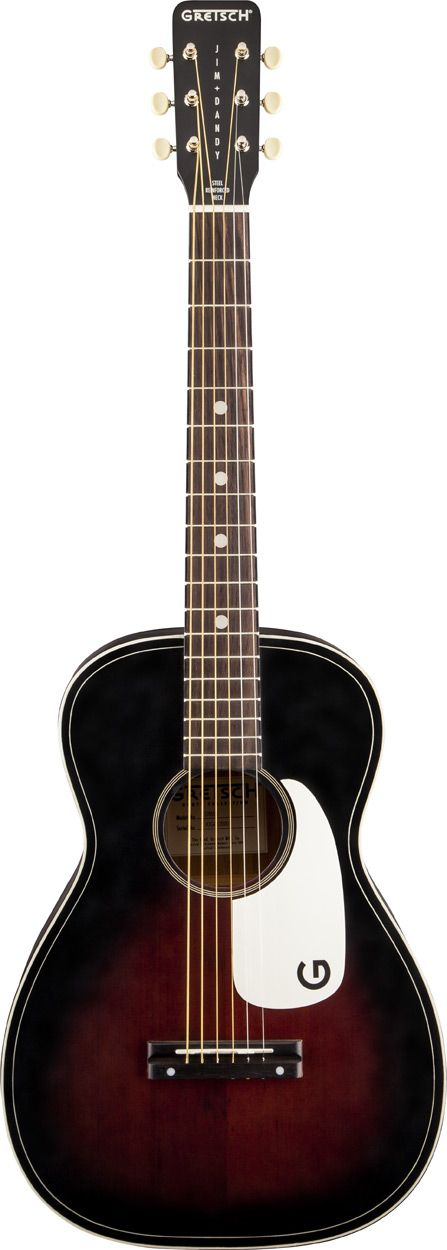 gretsch g9500 jim dandy flat top by roots collection music guitar fender gretsch friedrich. Black Bedroom Furniture Sets. Home Design Ideas