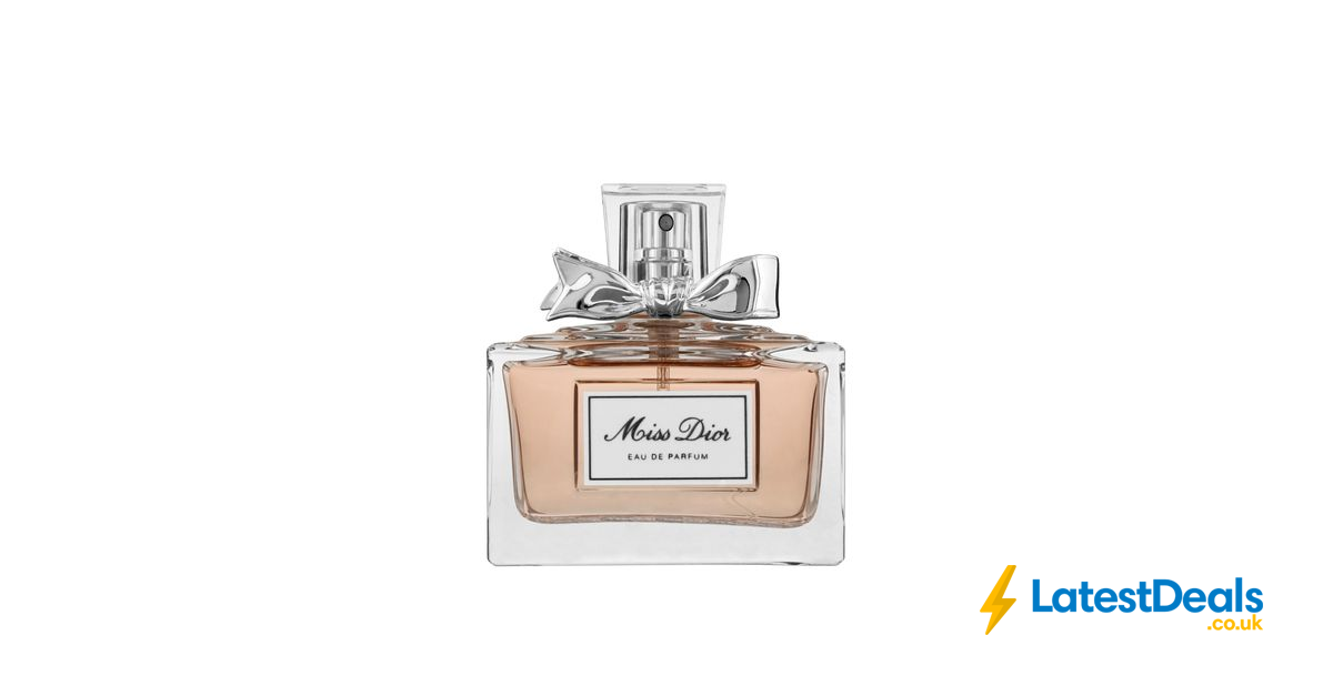 06eb092e0e37 Dior Miss Dior Eau De Parfum Spray 50ml