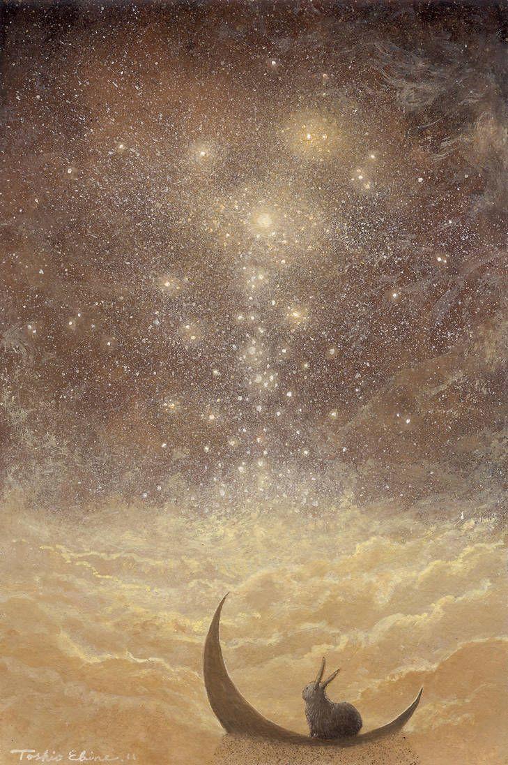 Star Falls by Ebineyland on DeviantArt #gnats #gnats