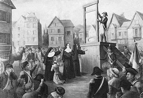 The Martyrs of Compiègne: What really happened to the nuns slaughtered in Poulenc's opera