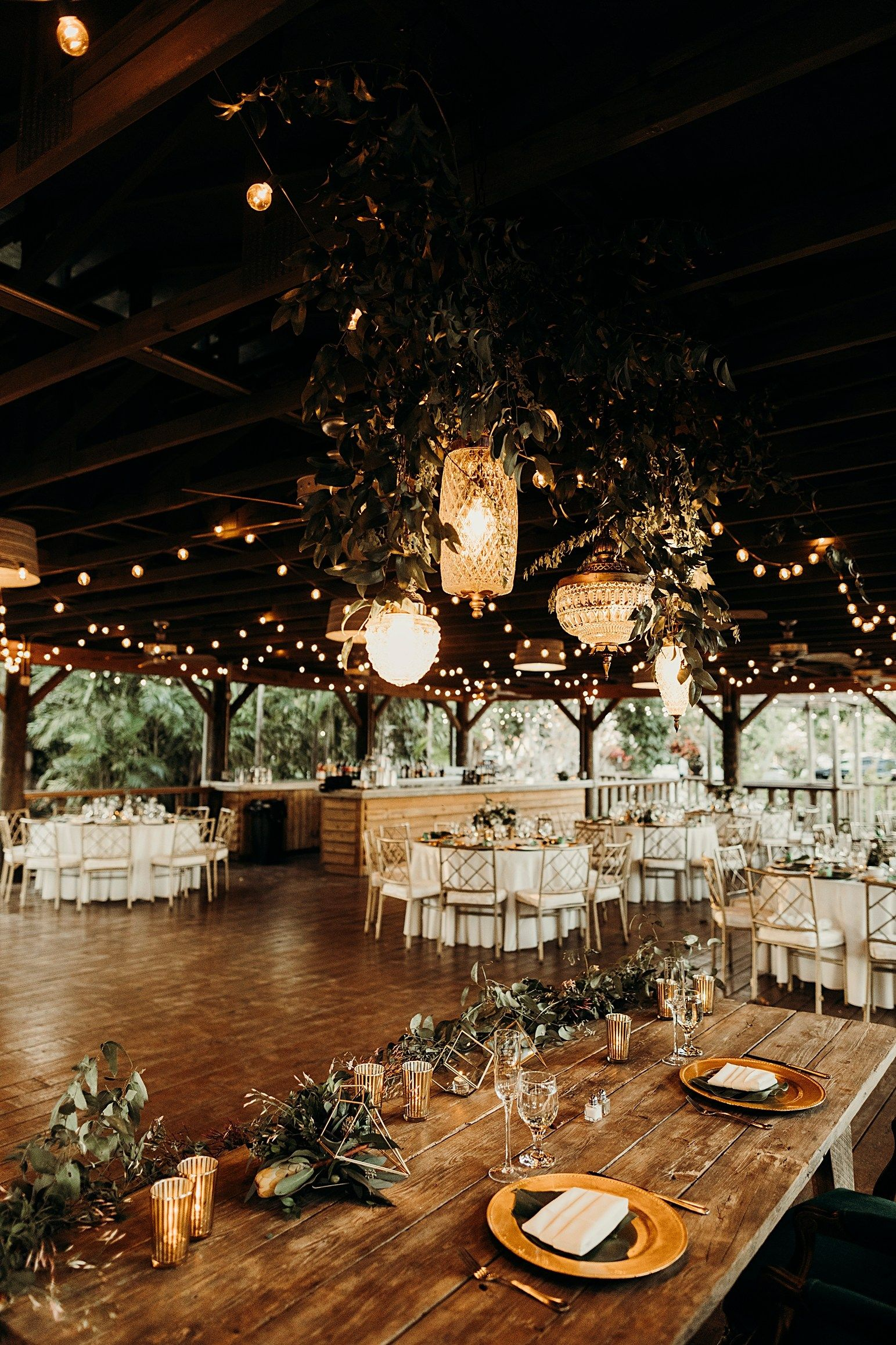 The Old Grove Vintage Wedding Florida Florida Wedding Venues