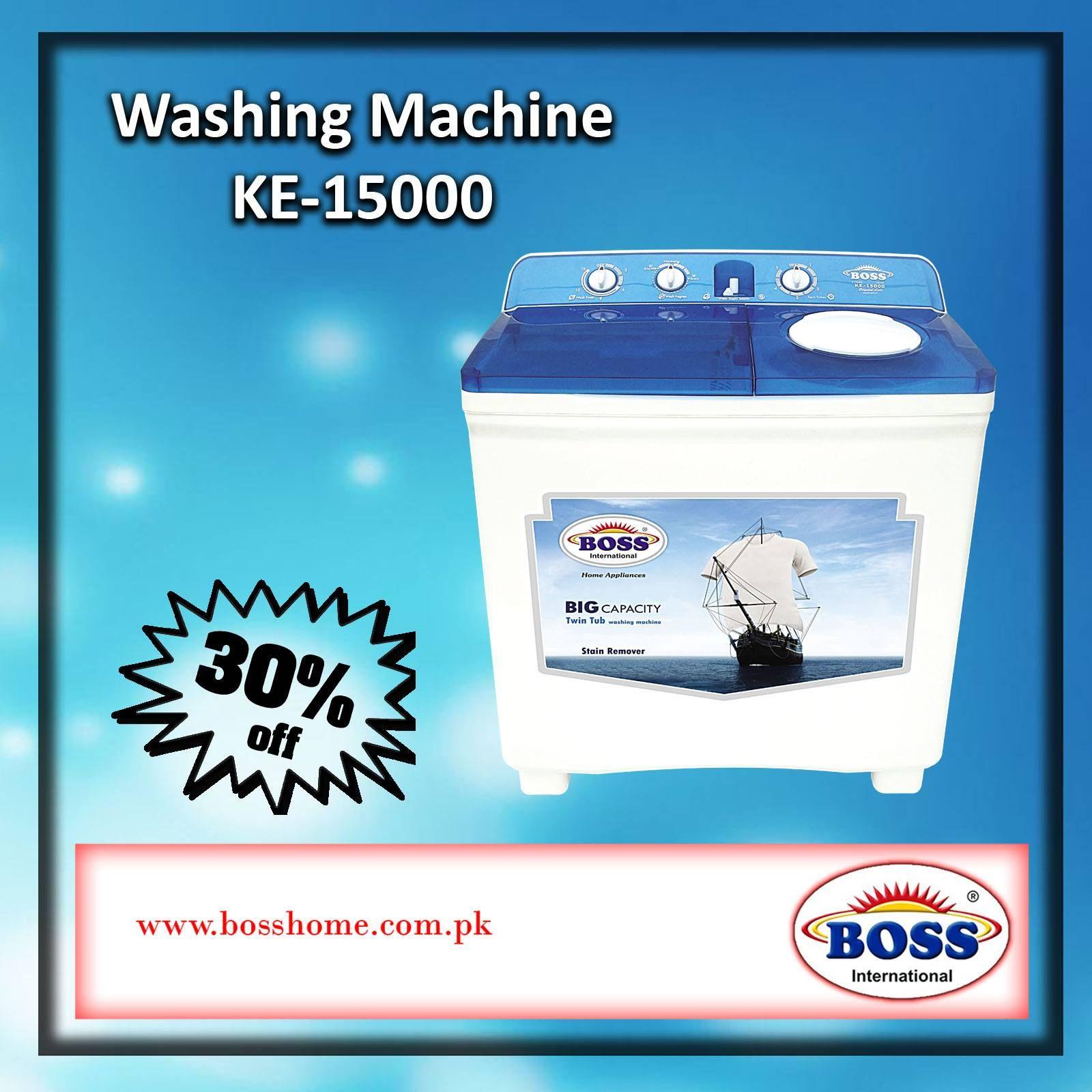 Pin by BOSS Home Appliances on BOSS washing machnes   Pinterest ...