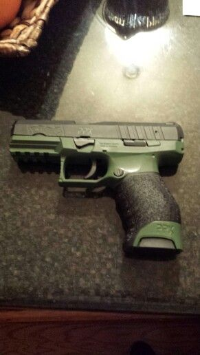 Pin by RAE Industries on Walther | Hand guns, Guns, Firearms