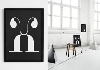 Therese Sennerholt Home : Therese sennerholt print u decoru gallery wall