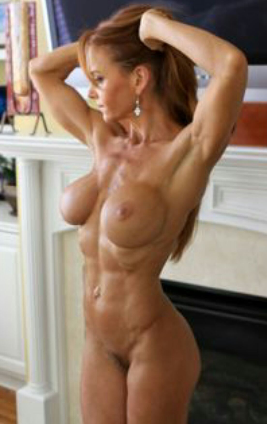 Fit Nude Girls - Naked girls with great bodies Imagination ...