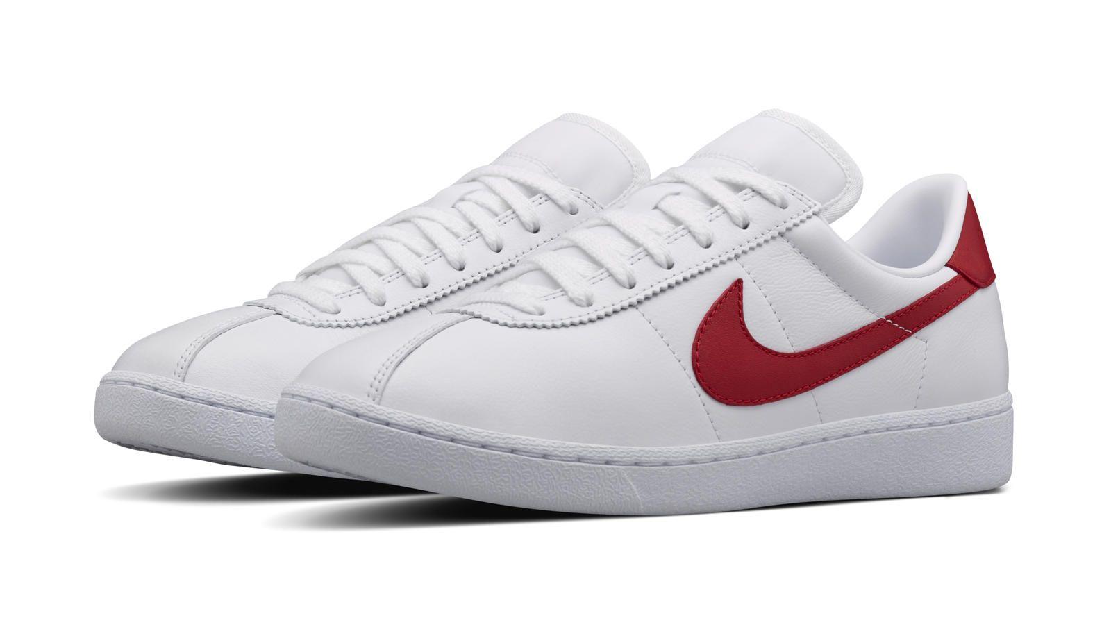 NikeLab Bruin Leather | Sneakers