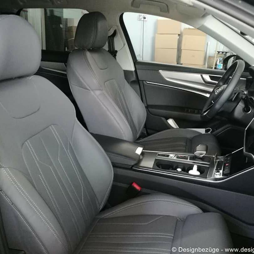 Rechtzeitig Zum Feierabend Wurde Dieser Audi A6 C8 Mit Neuen Sitzbezugen Ausgestattet Morgen Geht Es Weiter Mit Neuen Projekten W In 2020 Audi A6 Autositz Sitzbezuge