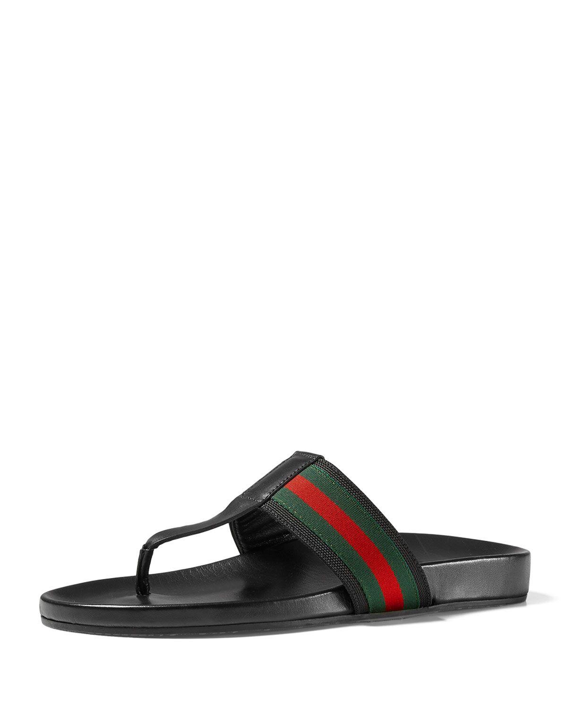 4e0e1be3a Men's Web Strap Sandals | Zo | Mens designer shoes, Sandals, Shoes