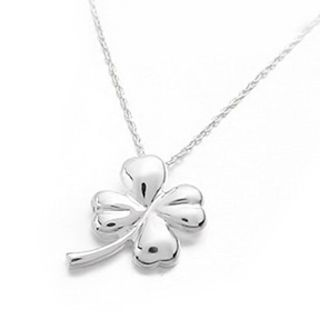 588326bc5 Tiffany & Co Clover Necklace - $79.85 : Tiffany Outlet Online | Cool ...