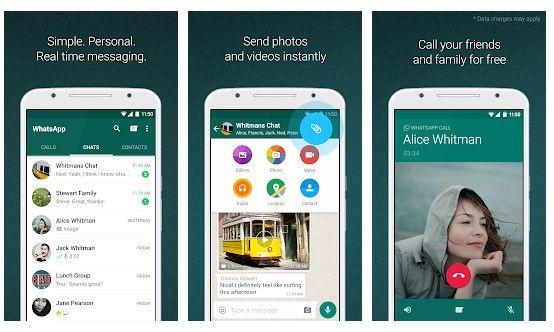 10 Best Kik Alternatives Best Messenger Apps For Android