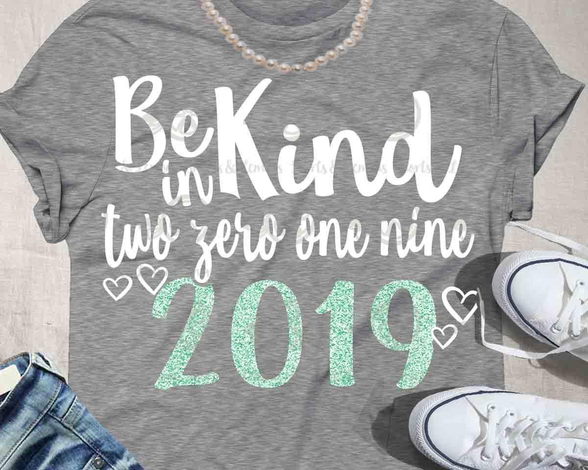Be kind svg, retro svg, kindness svg, friend, svg
