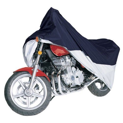 Classic Accessories 65 005 033501 00 Motogear Extreme Blue And Silver Motorcycle Cove With Images Motorcycle Cover Blue Motorcycle Harley Davidson Sportster 1200