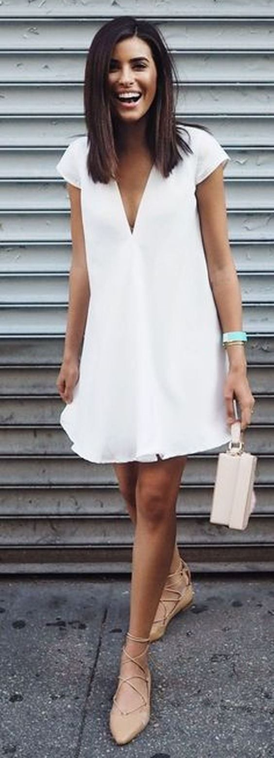 Awesome Summer Workwear Outfit Idea  8b9c82e311f