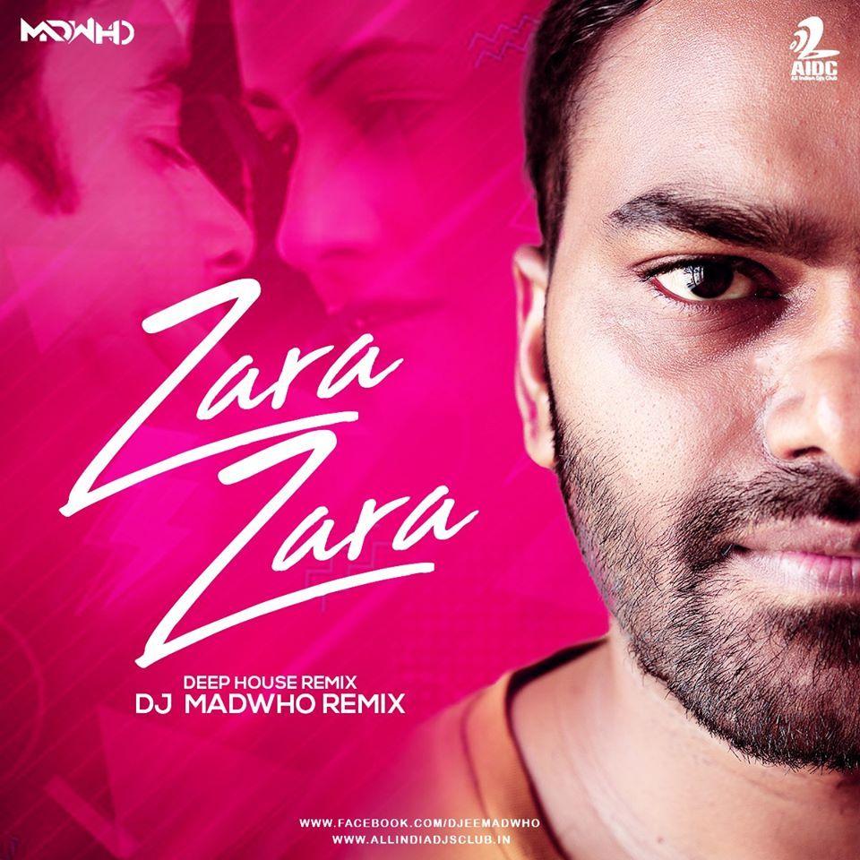 Zara Zara Deep House Remix Dj Madwho In 2020 Deep House Dj Remix