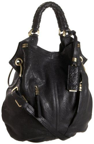 Oryany Handbags Gwen Vintage Convertible Tote It May Be Called But Everything About This Is Ultra Modern From The Slouchy Yet Sleek