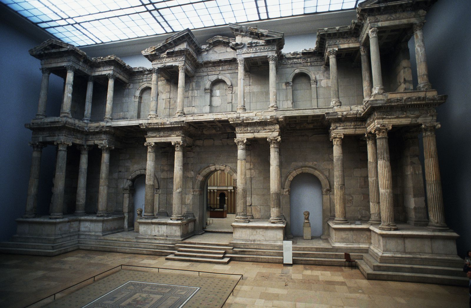 40 Spectacular Museums You Need To Visit In Your Lifetime Pergamon Museum Berlin Travel Pergamon Museum Berlin