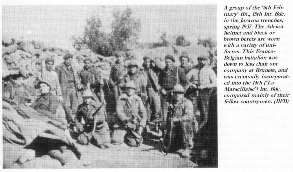 #ClippedOnIssuu from (Elite No.53) International Brigades in Spain 1936-39