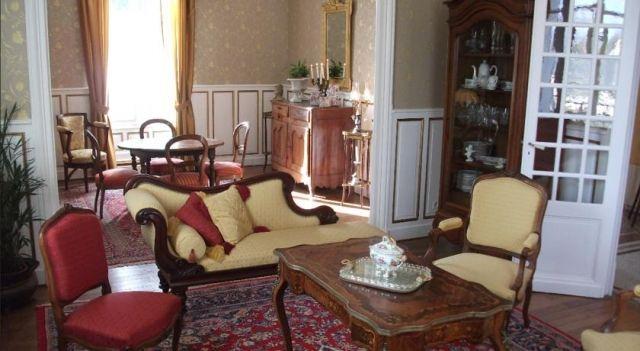 Demeure des Tanneries - #BedandBreakfasts - $107 - #Hotels #France #Henrichemont http://www.justigo.co.za/hotels/france/henrichemont/demeure-des-tanneries_83110.html